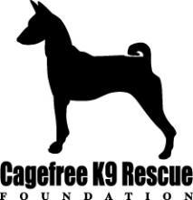 CagefreeK9Rescue Logo ADI 222W