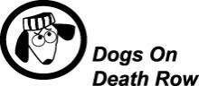 Dogs on deathrow ADI 222W