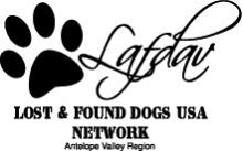 Lost And Found Dogs USA Network 222 LOGO hr1 ADI