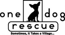 one dog rescue ADI